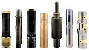 Ultra Hybrid Vaping Accessories & E-cigs