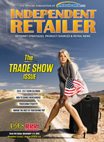 June 2016 Independent Retailer Issue