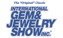 Intergem - International Gem and Jewelry Show logo