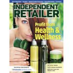 Independent Retailer 08-19 cover