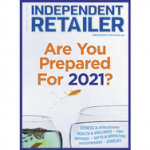 Independent Retailer November 2020 Issue
