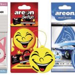 air fresheners from R.R. Lena